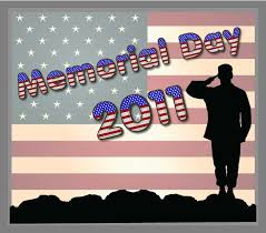 On Memorial Day 2011 as the