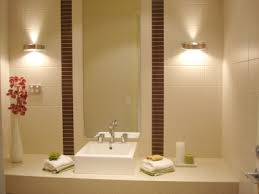 New bathroom lighting ideas