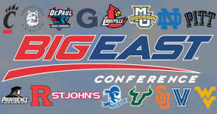 How much is the Big East worth
