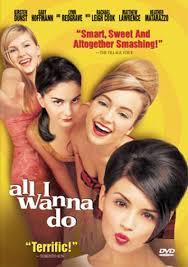 Phim All I Wanna Do