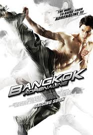 فيلم Bangkok Adrenaline 2009 مترجم ديفيدى - مشاهدة مباشرة