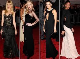 vestidos longos preto de festa