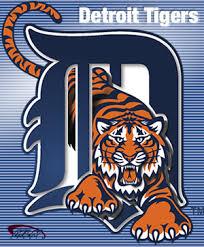 Detroit Tigers Josh Anderson,