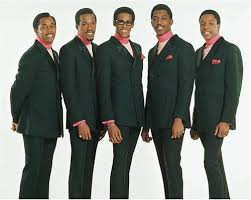 Singers: The Temptations