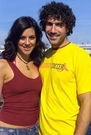 dating couple Ethan Zohn