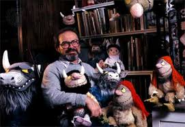 The Worlds of Maurice Sendak