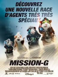 Film Mission G