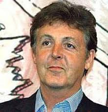 Paul McCartney Pictures