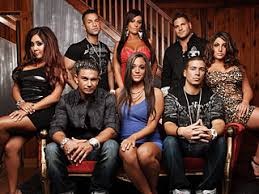 The Jersey Shore Cast Heads to