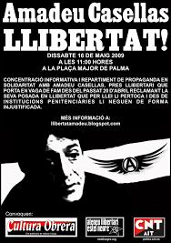 Amadeu Casellas Libertad