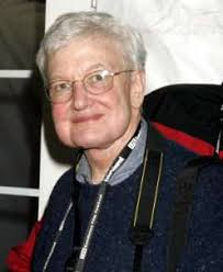 Roger Ebert to replace thumb