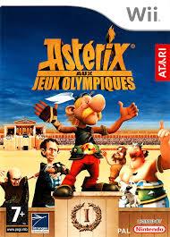 [XBOX/PS2/DS/WII] Astérix Aux Jeux Olympiques Jaquette-asterix-aux-jeux-olympiques-wii
