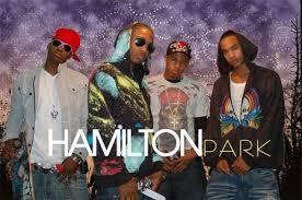 Hamilton Park photo
