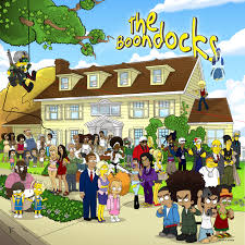 watch boondocks online