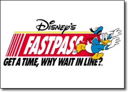 Disneys Fastpass