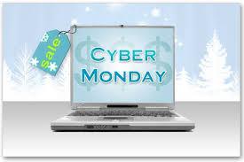 CyberMonday 1 Cyber Monday