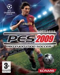 La porqueria Del PES 2010 Pes2009