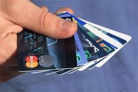 کارت اعتباری،کارمند بانک سینا