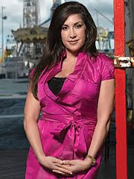 Jacqueline Laurita: There Are