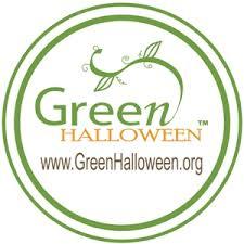 GreenHalloween logo