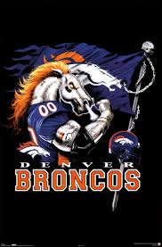 Denver Broncos Fight Song