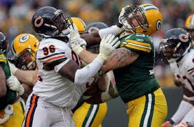 Packers, Chicago Bears,