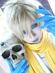 Juego Spam...Un Cosplay De... Shaman_King___Faust_VIII_by_cosplaygallery