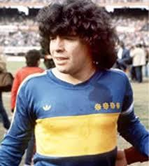 Gracias a Boca Juniors...