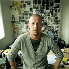 Alexander McQueen dead at 40