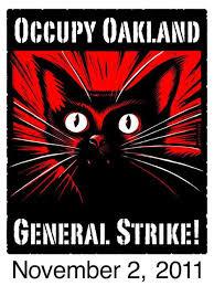 Occupy Oakland General Strike!