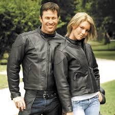 Luxury Motorcycle Jackets