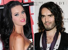 Katy Perry Trying To Adopt A Cat With Russell Brand
