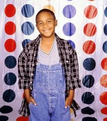 Image of Orlando Brown