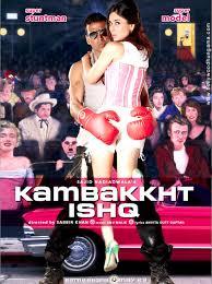 Watch Kambakkht ishq Online (2009) Kambakkhtishq.