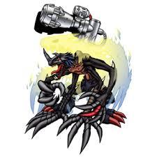 Digimon Adopts Xaki Game Millenniummon