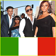 Jersey Shore: Italy for Season