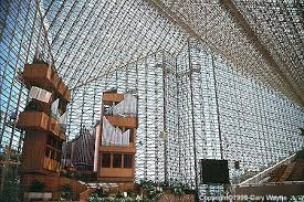 The Crystal Cathedral (photo 4