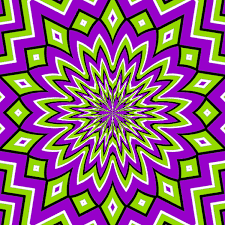Optical Illusions I Created