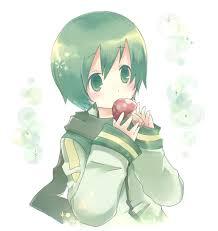Personajes Vocaloid ; info + imagenes