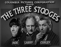 Three Stooges (a Titles \x26amp; Air