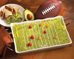 Super Bowl recipes from