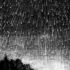 Images Meteor Shower Tonight