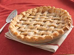 Pie Crust Technique - Lattice