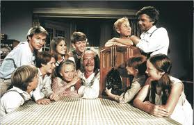 I love all of the Waltons but