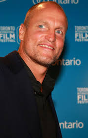 Woody Harrelson in the movie