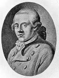 J.W.v.Goethe über J.M.R Lenz: - lenz