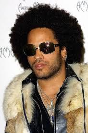 Lenny Kravitz�interior