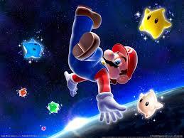 Trucos para Mario Galaxy