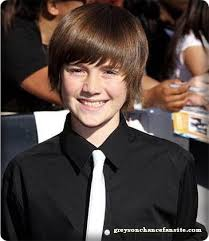 Greyson Chance Pictures at the