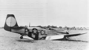 P-51D CL-P 44-13740 DaQuake